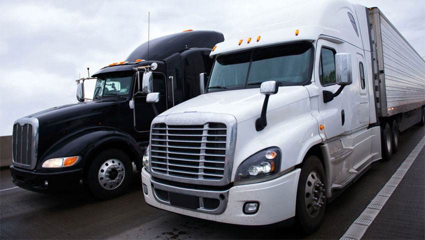 Combination Vehicles in the Truck Driving Industry